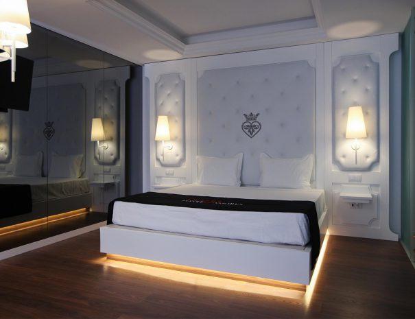 Suite Neoclássico